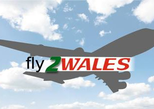 Wales in their own words : Fly 2 Wales : Dorian True
