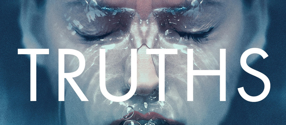 Twin Truths by Shelan Rodger : Review