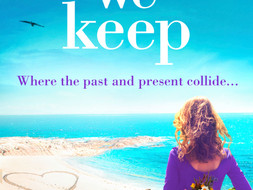 Secrets We Keep by Faith Hogan : Book Review
