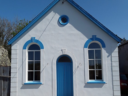 Wales in their own words : Welsh Vernacular Antiques by Yvonne and Jon