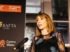 Wales Week 2021 Launch