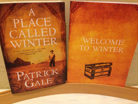 A Place Called Winter by Patrick Gale : Review