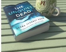 The Unquiet Dead by Ausma Zehanat Khan : Review