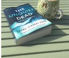 The Unquiet Dead by Ausma Zehanat Khan : Review