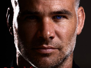 Mike Phillips - Half Truths - The Tour