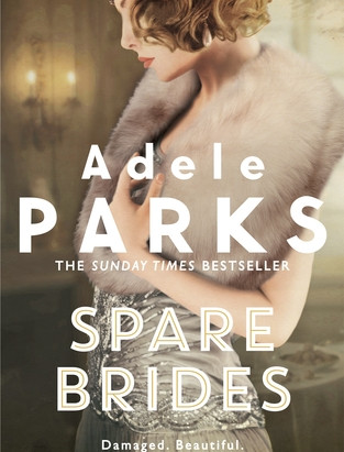 Spare Brides by Adele Parks