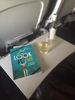 Book Review: Look At Me by Sarah Duguid