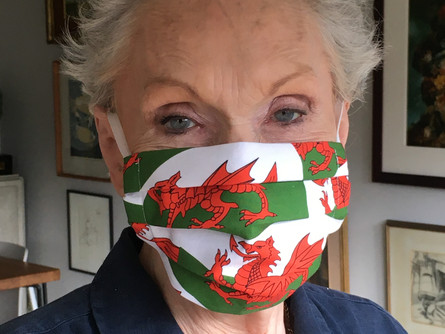 Wales in their own words : Dame Sîan Phillips