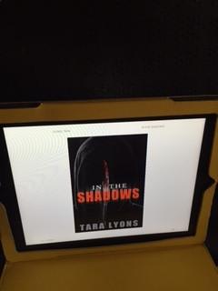 Book Review: In the Shadows - Tara Lyons