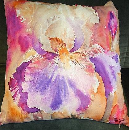 Floozies cushion