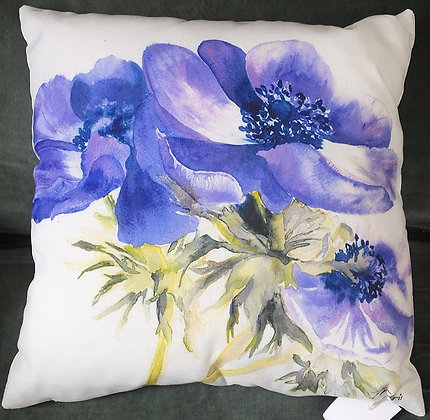 Out of the Blue Cushion