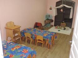 Sala Maternal Integral