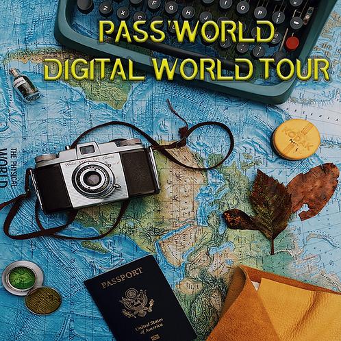 🌏 Pass'World
