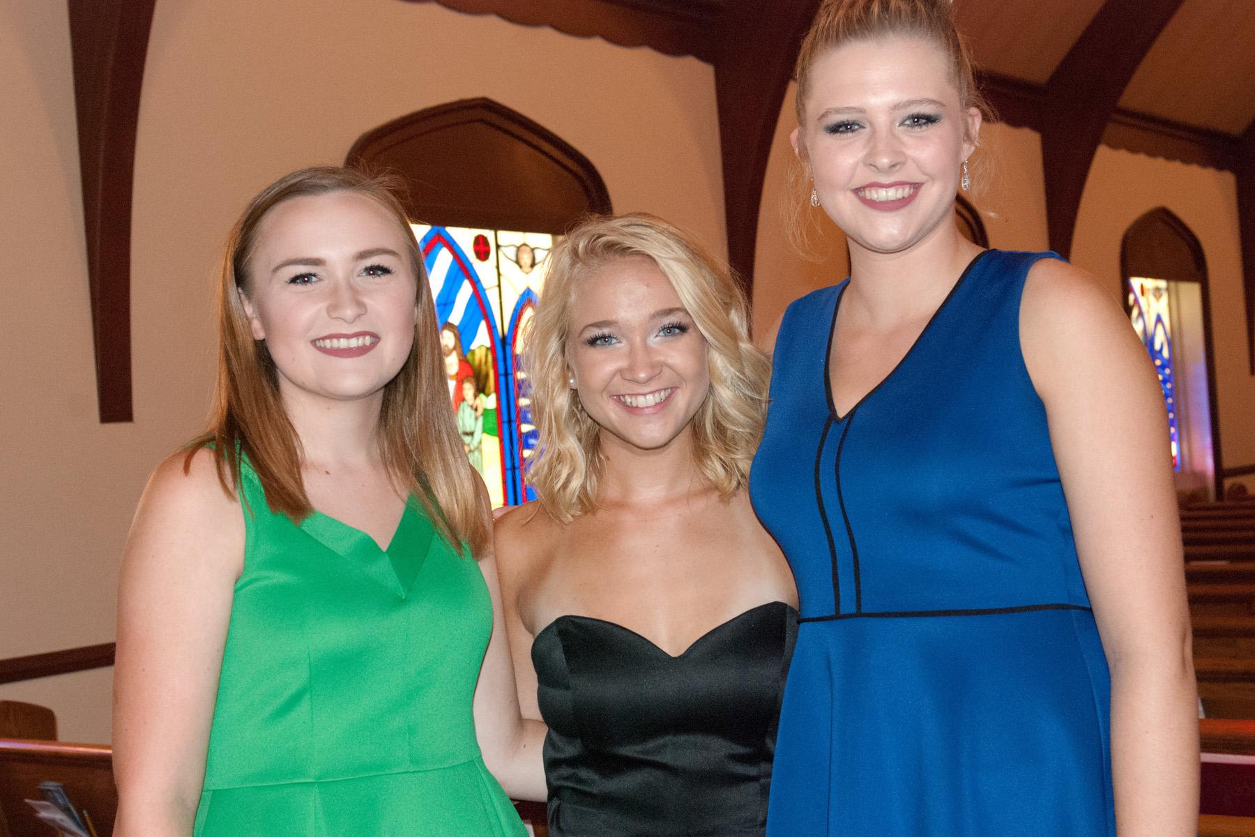 Singers in Midlothian VA