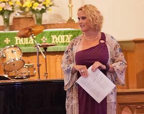 Fran Coleman voice vocal singing instructor instruction