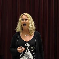 Voice vocal singing lesson Midlothian Richmond VA