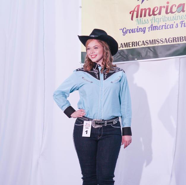 Amber Gillman