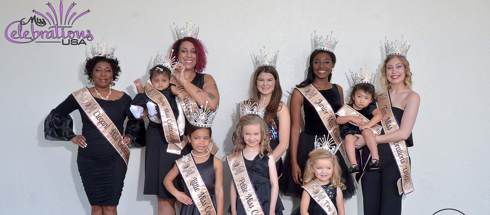 2020 MCUSA National Divisional Queen