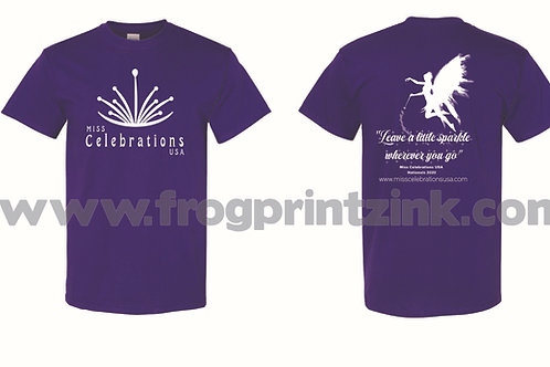 "MCUSA Nationals 2020 T Shirt ""sparkle"" P"