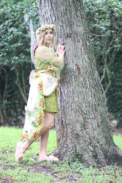 Woodland Fairy4