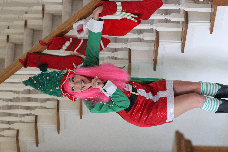 Elf Cara 14