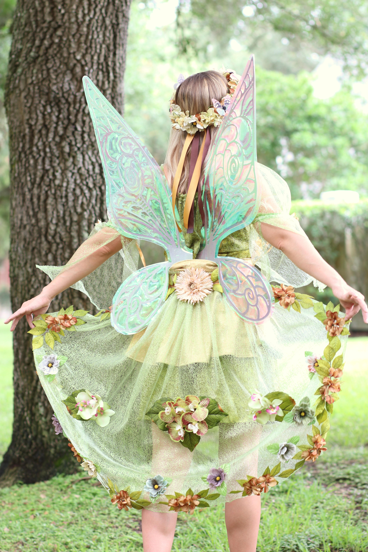 Woodland Fairy1