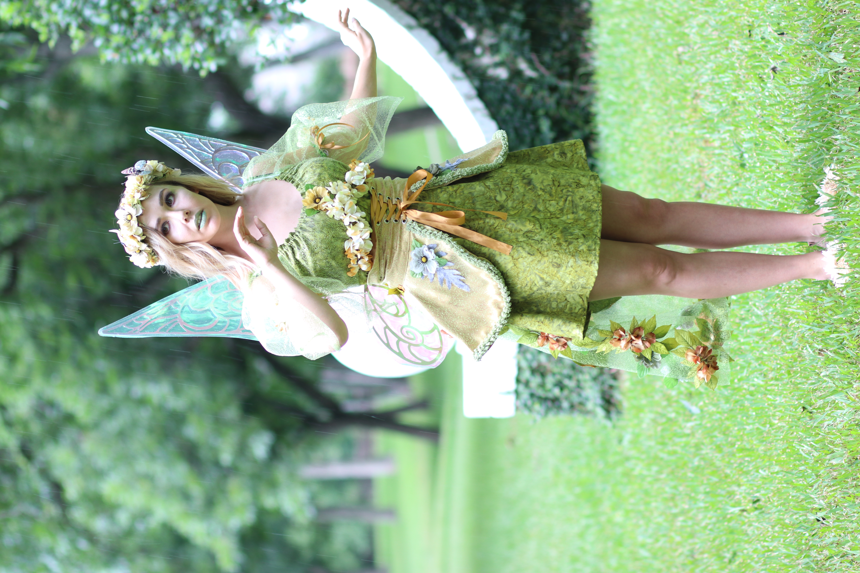 Woodland Fairy5