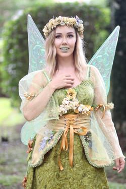 Woodland Fairy3