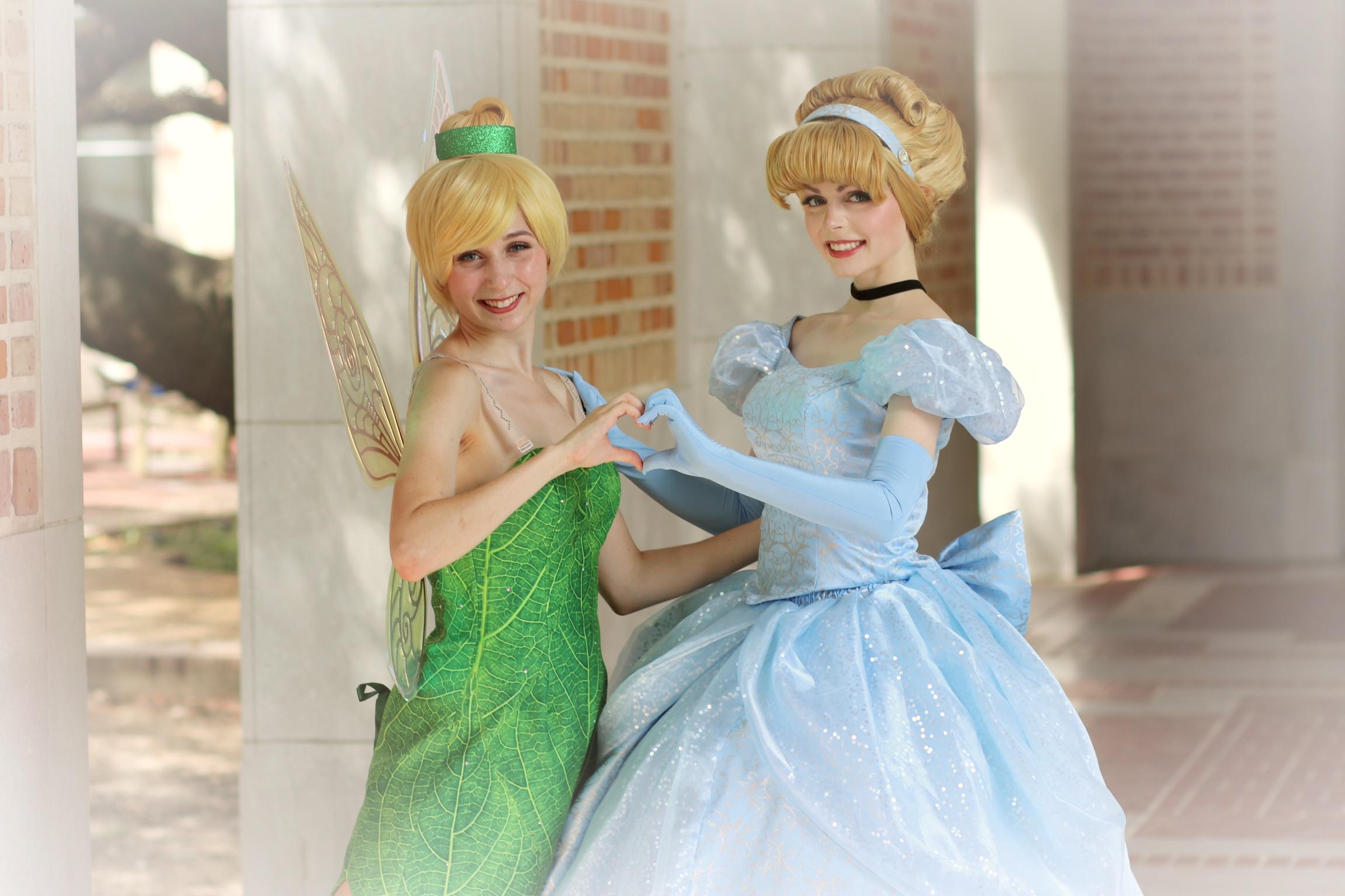 PrincessFriends