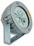 luminaria a prueba de explosion, antiexplosivo, ATEX IECex, LED anti explosivo EVL-B