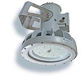 luminaria a prueba de explosion, antiexplosivo, ATEX IECex, LED anti explosivo EWL