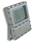 luminaria a prueba de explosion, antiexplosivo, ATEX IECex, LED anti explosivo SLED