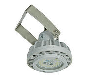 luminaria a prueba de explosion, antiexplosivo, ATEX IECex, LED anti explosivo EVML