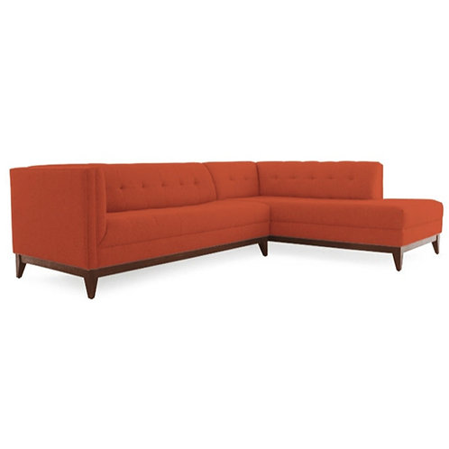 Coral Sectional