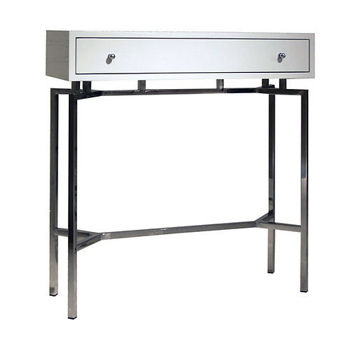 Ming Console -White