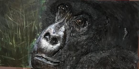 gorilla RWANDA 100-50 acrylique.jpg