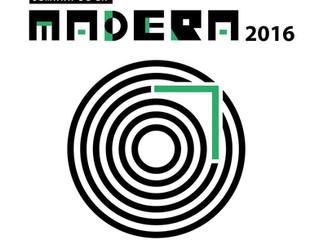 Semana de la Madera 2016             Estacion Mapocho