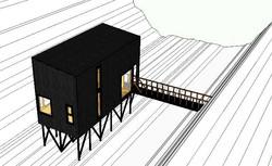La caja negra, Curacaví.jpg