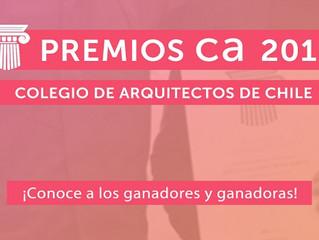 Premio Arquitectura Regional