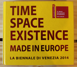 2014 - TIME SPACE EXISTENCE