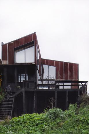 Casa Mansilla