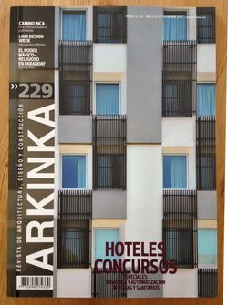 2014 DIC - ARKINKA