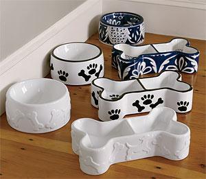 Healthy Dog Bowls