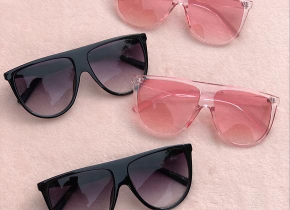 Bossy Sunglasses