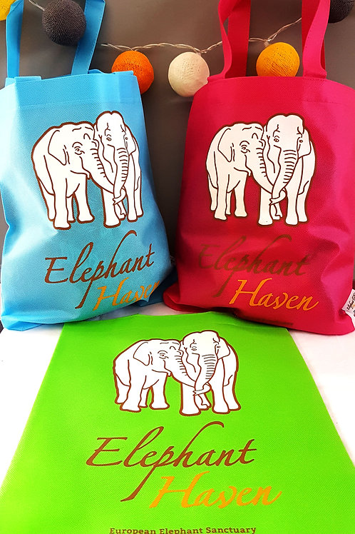 Sac Elephant Haven Petit