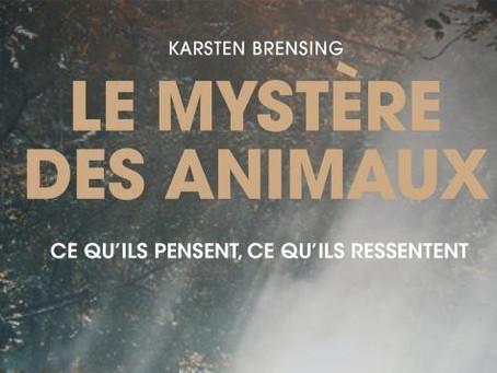 """A la découverte du """"mystère des animaux"""""""