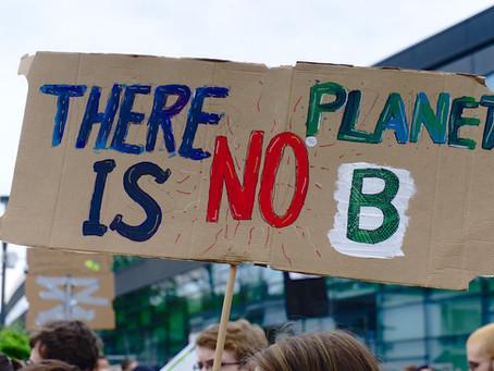 Les jeunes générations se mobilisent pour la Planète
