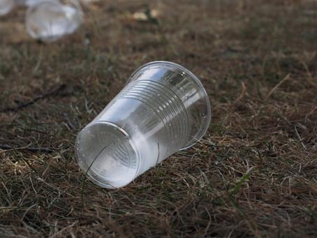 Le cynisme du lobby du plastique en temps de pandémie