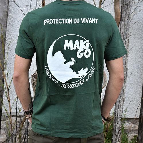 T-Shirt MakiGo