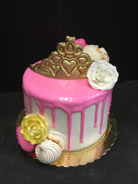 Custom Wedding Cakes Cupcakes Cookies Pastries Sugar Free Brooklyn NY